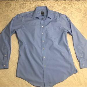 Jos A. Bank Executive Dress Shirt